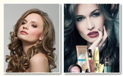 Trendy w makijażu: propozycje polskich firm