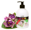 Joanna, KoroLOVE, kremowe mydło o zapachu lilii wodnej (Cena: 7,20 zł)
