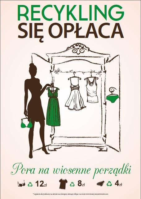 Bielizna Snobki: recycling w stylu Intimissimi