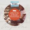Super marka: TOMS