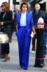 Trudny trend: damski garnitur. Mira Duma