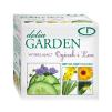 Delia, Garden, Ogórek i Len, wybielający krem na dzień i noc (Cena: 8 zł, 50 ml)