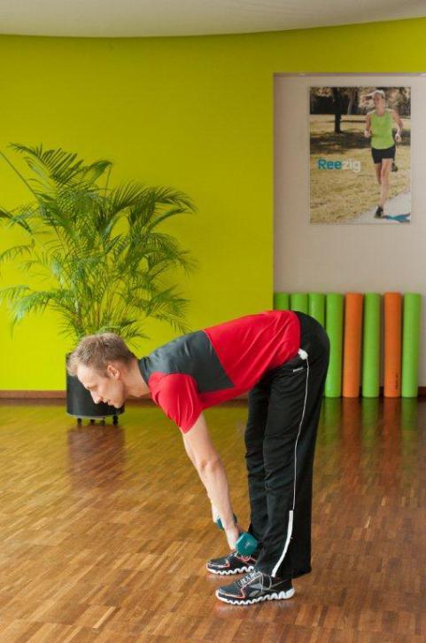 Idealna sylwetka - trening na szósty tydzień