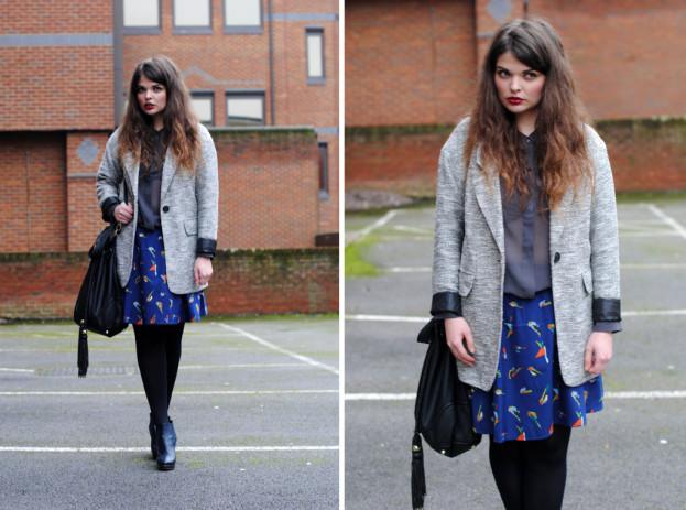 Portret blogerki: Ania z Miss Playground