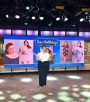 Tess Holliday w Today Show