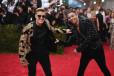 Justin Bieber chce powrócić na szczyt, a pomóc ma mu w tym moda