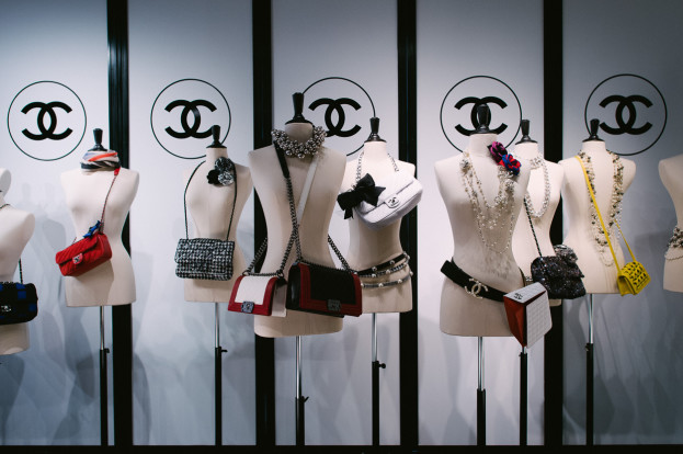 Torebki Chanel
