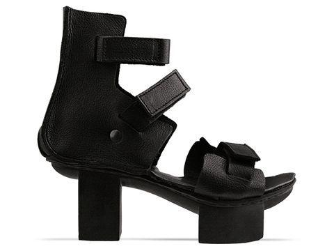 Co o nich myślicie: buty Trippen