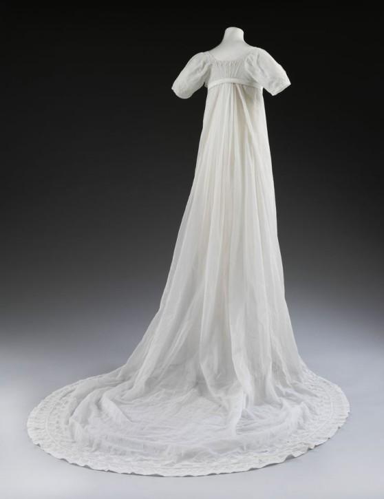 Najsłynniejsze Suknie ślubne W Victoria Albert Museum Snobka