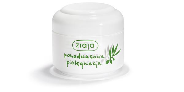 Ziaja - marka kosmetyczna roku 2014