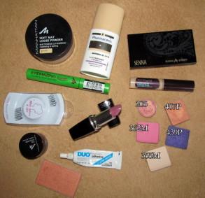 Makijaż: Elektryzujące Kolory