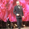 John Galliano na British Fashion Awards
