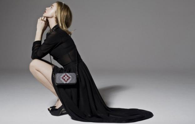 Polska moda: kopertówki Goshico