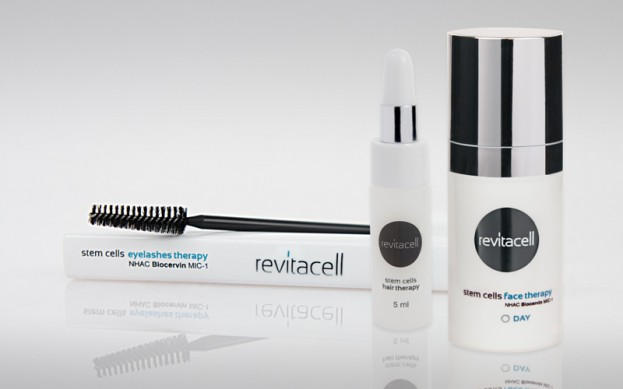 Kosmetyk tygodnia: Revitacell Stem Cells Therapy