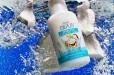Simple Beauty, mleczko do zmywania paznokci o zapachu kokosowym (Cena: 5,50 zł, 150 ml)