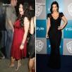 Gwiazdy zrzucają kilogramy.Metamorfozy gwiazd. Kim Kardashian