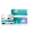 Eveline, bioHyaluron 4D Pro-Young, chłodzący krem-żel 3 w 1, efekt matujący  UVA/UVB SPF 8 (Cena: 17 zł, 50 ml)
