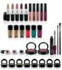 MAC Indulge to jednym słowem dekadencka kolekcja makijaży i kosmetyków, znalazły się w niej: szminka (Cena: 86 zł), błyszczyk (Cena: 76 zł), lakier do paznokci (Cena: 65 zł), eyeliner Fluidline (Cena: 74 zł), róż Cremeblend Blush (Cena: 96 zł), tusz do rzęs (Cena: 95 zł), cienie do powiek (Cena: 74 zł), pędzle 266 Small Angle (Cena: 100 zł) i 213 Fluff (Cena: 100 zł)