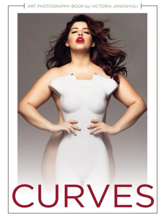 Curves by Victoria Janashvili