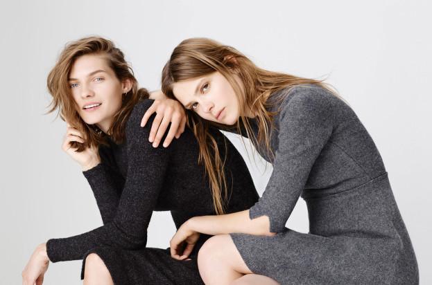 Zara listopad 2014