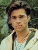 Top 100 najprzystojniejsi faceci: Brad Pitt (poza konkurencją!)