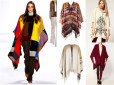 Trend: poncho