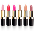 Golden Rose Lipstick (Cena: 7 zł)