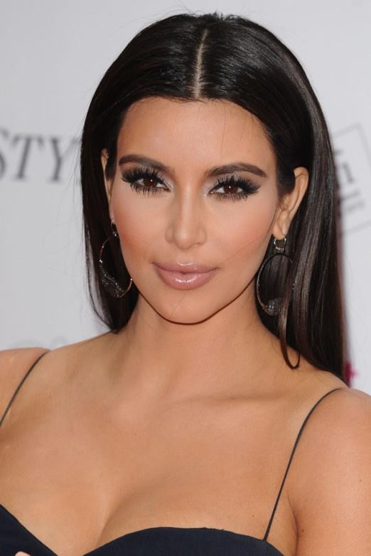 10 Urodowych Porad Kim Kardashian Snobka