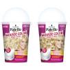 Palette Mousse Color (Cena: 16 zł), dwa nowe rozjaśniające odcienie: Superblond (rozjaśnia włosy o naturalnym odcieniu od jasnego blond po ciemny blond o 2 do 4 tonów) i Ultrablond (rozjaśnia włosy o naturalnym odcieniu średni blond po jasno brązowy o 4 do 6 tonów)