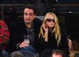 Mary-Kate Olsen i Olivier Sarkozy