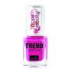 Wibo, Trend Edition, lakier do paznokci (Cena: 6 zł, 7 ml)