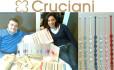 Nowy trend: włoskie bransoletki Cruciani