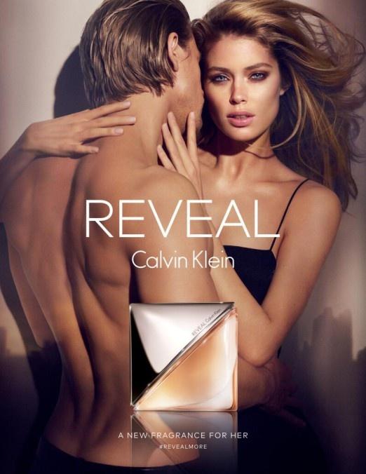 Reveal , Calvin Klein