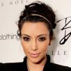 Opaska do włosów, Kim Kardashian