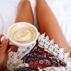 Hit czy kit: zdjęcie z kawą na Instagramie