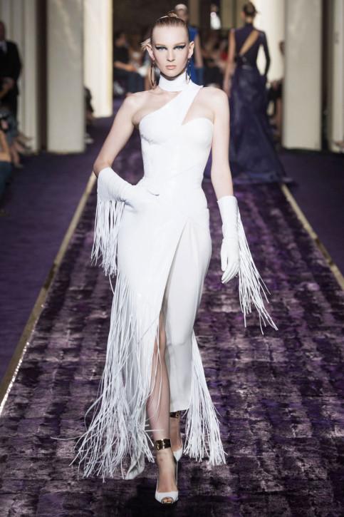 Atelier Versace Haute Couture jesień-zima 2014