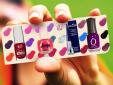Tajemnice kosmetyków: toluen w lakierach do paznokci