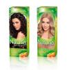 Joanna, Naturia Color, farba do włosów w nowych kolorach: Beżowy blond nr 209 i Mroźny brąz nr 238 (Cena: 7 zł)