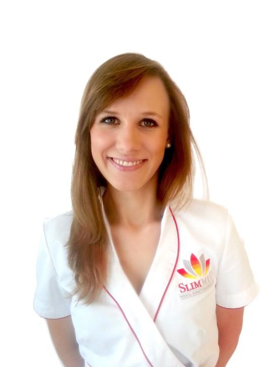 Klaudia Wiśniewska, Klinika SlimmeD