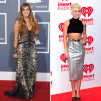 Gwiazdy zrzucają kilogramy.Metamorfozy gwiazd. Miley Cyrus