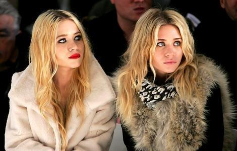 Siostry Olsen podbijają rynek mody