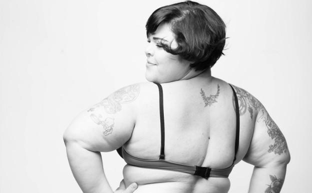 #EmpowerALLBodies to odpowiedź na kampanię marki Lane Bryant
