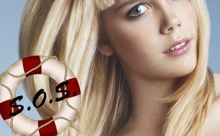 Ratowniczka Snobki: jak uniknąć termicznych uszkodzeń włosów