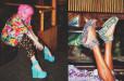Hit czy kit: awangardowe obuwie Matiko