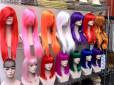 Hit czy kit: kolorowe peruki