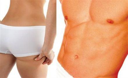 Zabiegi Snobki: Cavifast i redukcja tkanki tłuszczowej