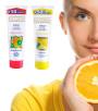 Exclusive Cosmetics, owocowy krem do rąk i paznokci (Cena: 5 zł, 75 ml + 50 ml gratis)