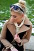 Portret blogerki: Agnieszka Chajdas z bloga Stylish Blog Story