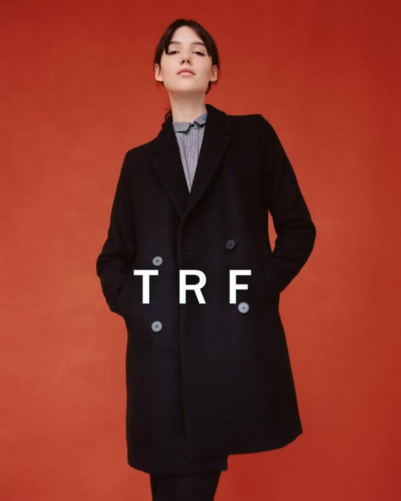 Zara TRF, grudzień 2014