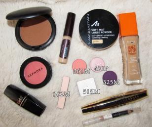 Makijaż: Pastelowy Trend